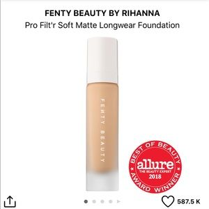 Fenty Beauty Pro Filt'r Matte Foundation 240